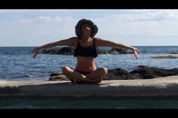 Relax, reset and recharge - Yoga retreat